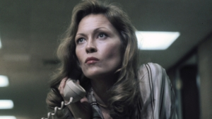 Image of Faye Dunaway from the film Network